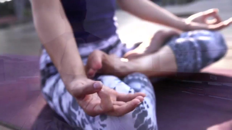 Flow Yoga Multi Style