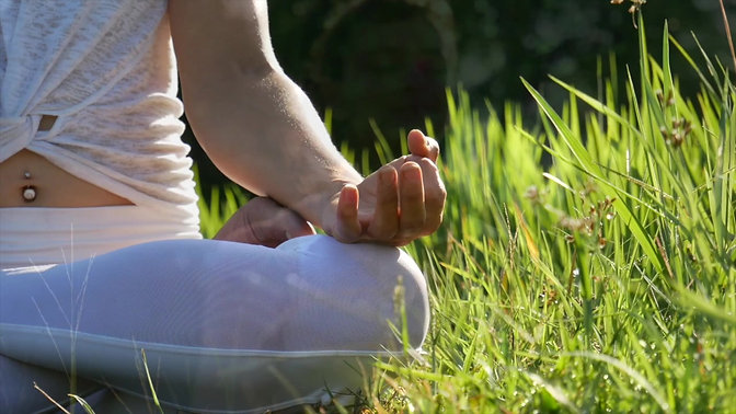 Flow Yoga Multi-Style