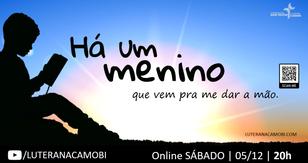 Culto AOVIVO 05/12