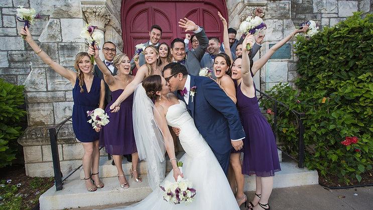 Bridal Portrait Videos