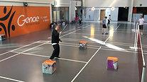 Autisme & Badminton
