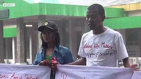 Rakhine Lives Matter