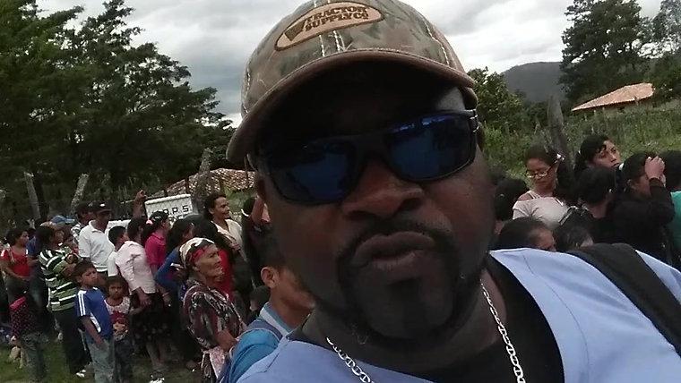 Honduras Missions Trip 2018