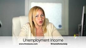 Unemployment Income