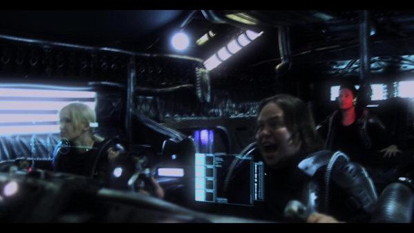 Starship Rising Teaser