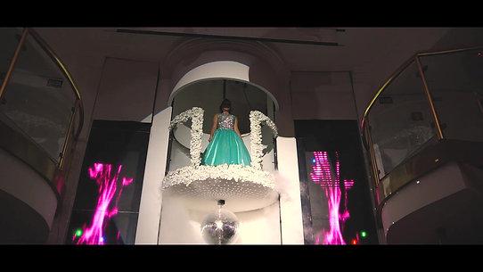 Lara 15 anos 14-02-2020 Trailer