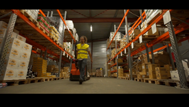Giorgio GORI - Wine & Spirits Logistics