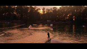 UNDER THE TREES - A wakeboard movie