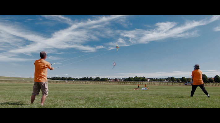 Newmarket Kite Symphony