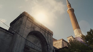 Blast Pro: Istanbul Reveal