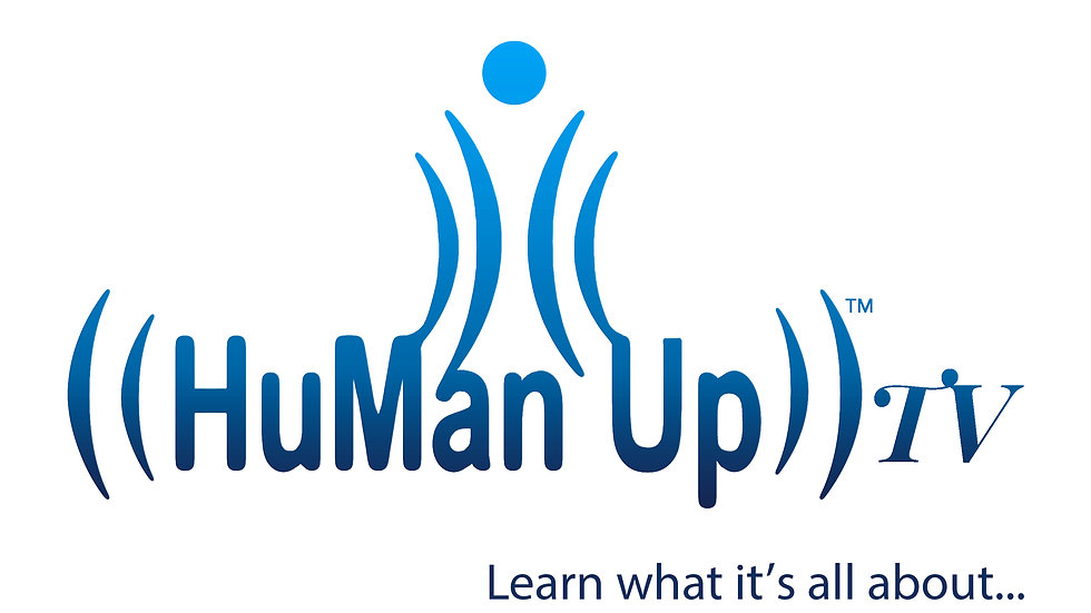 Welcome To Human Up
