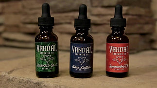 Vandal Grooming Co. Contest Video