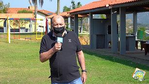 REABERTURA DO CLUBE E COLÔNIA