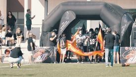 Final LNFA Serie B - Black Demons las Rozas
