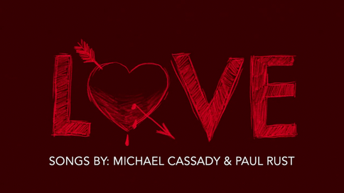 LOVE MUSIC instagram cut