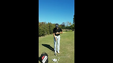 Chipping Basics Series: Video #3 - Into The Grain