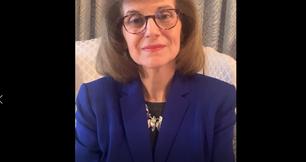 Melanie Bronfin President's Award
