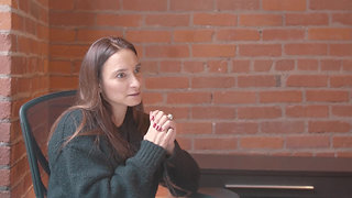 #WeCelebrateLeaders - Lorena Scott, Ritual