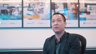 #WeCelebrate Leaders - Toan Dinh, TouchBistro