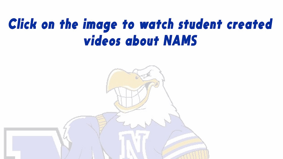 A Day in the Life at NAMS