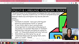 Let's Talk_ Play with blocks2 by Ms. Kim