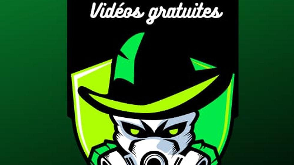 Vidéos Gratuites