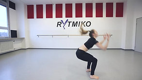 Dozentenvideo - Jazz Dance - Hip Hop - Modern - Hanna