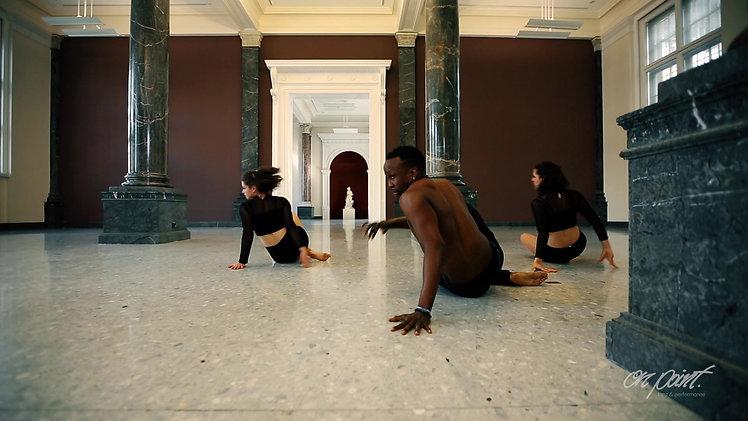 onpoint - Tanz und Performance