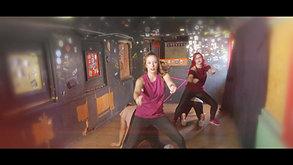 Rhythm Foundation Videospecial #1 by Luh Hoang