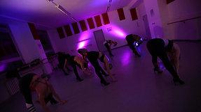 Performance Training Dezember 19