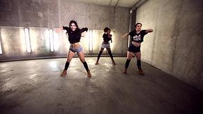 Dancehall Female Style