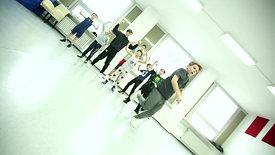 Breakdance - Breaking - Kids