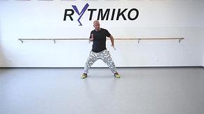 Hip Hop Mittelstufe - Fortgeschritten (Jimmie)