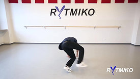 Breakdance - Terence