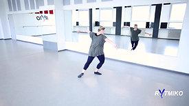 Ballett 2 - Aileen