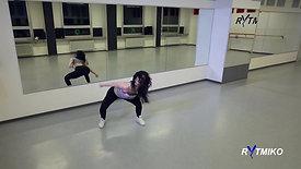 Dancehall - Katherina