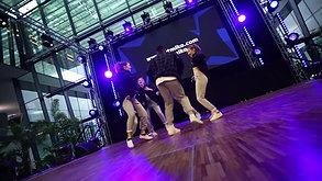 Hip Hop Mittelstufe (Larry)