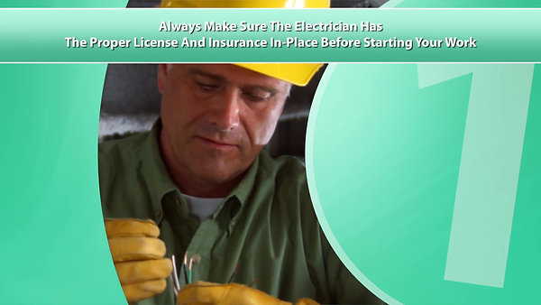 Professional Electrician