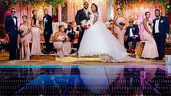 Nyasha & Idris - Wedding Feedback