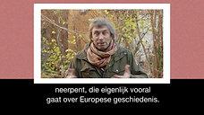 MDMU - Wat is eurocentrisme?