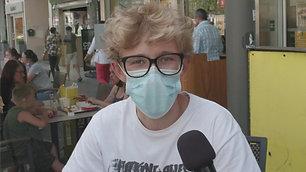 Wat doe jij als je gevaccineerd bent?