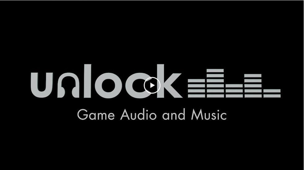 Unlock Homepage
