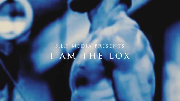 I Am The Lox