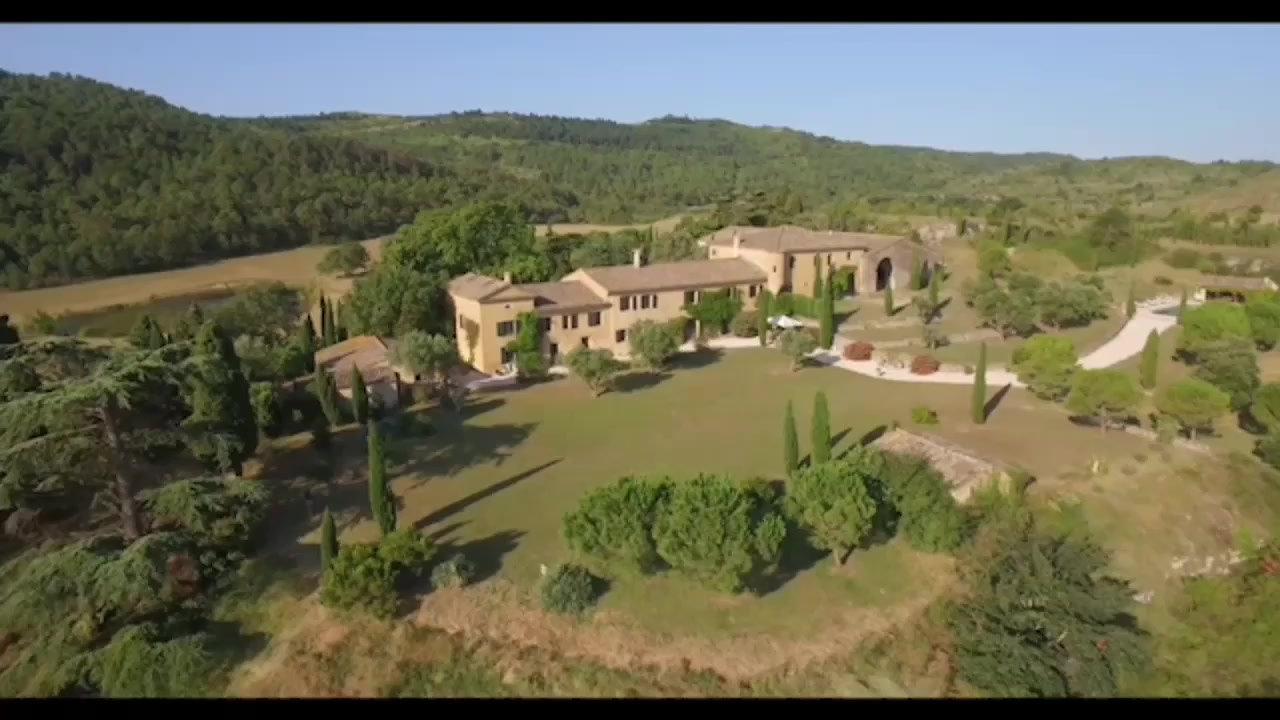 CMFA Film Acting Masters Retreat, France 🇫🇷 Retreat 2021