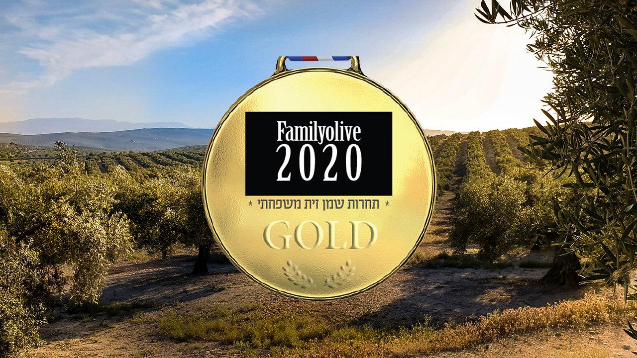 FamilyOlive 2020