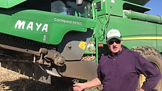 JD Green MAYA Corn Head Customer Testimonial