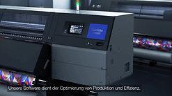Textildruck-Lösungen von Epson