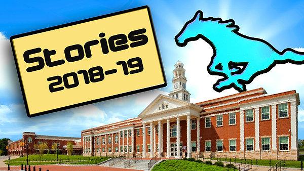2018-19 Stories