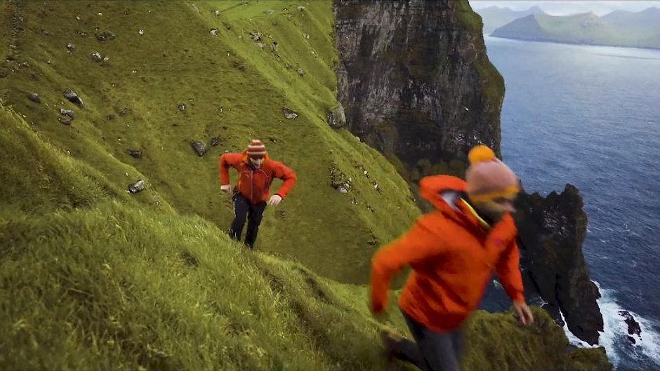 Isole Faroe :: summer mood