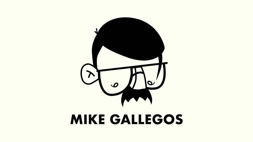 Mike Gallegos 2019 REEL
